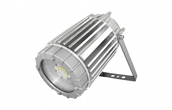 Explosion-proof LED lighting fixtures VELAN34