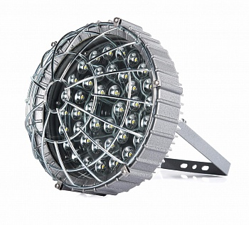 Explosionproof LED lighting fixture VELAN 31