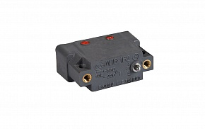 Explosionproof microswitches MPV-1