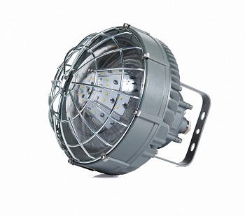 Explosionproof LED lighting fixture VELAN 180