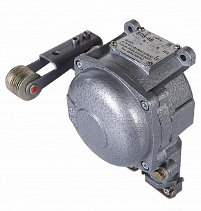 Explosionproof position switches VPV-4B and VPV-4M